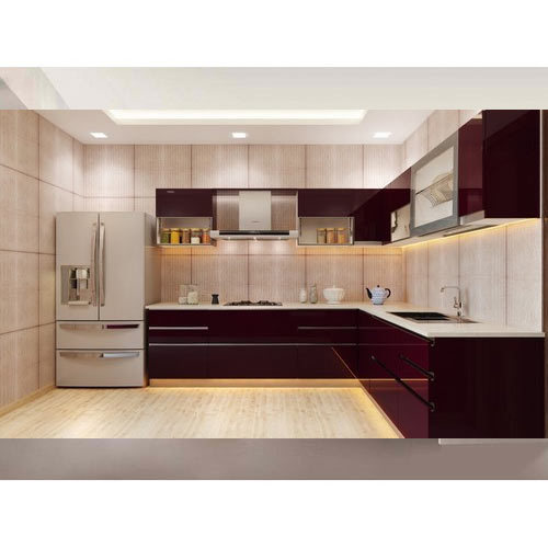 Sunrise Kitchen Decor Pune Manufacturer of Modular Kitchen and