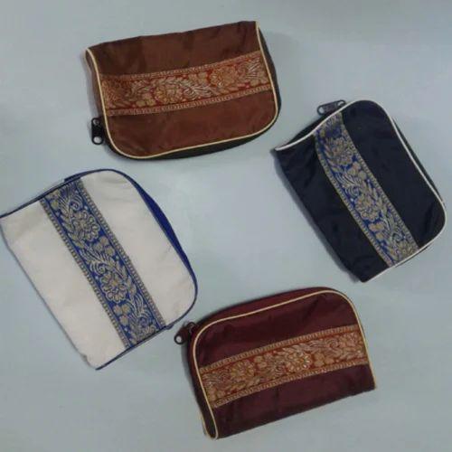 19fc351674f Printed Fancy Jewellery Packaging Purse, Rs 60 /set, Padmavati Boxes ...