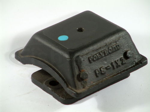 Vibration In Foot >> Pump Anti Vibration Mountings Cushy Foot Mounts Authorized