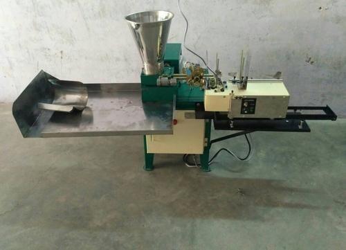 Fully Automatic Agarbatti Making Machine 5 10 Kg Hr 200