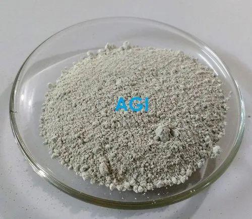 Bentonite Powder Calcium
