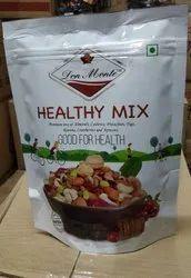 Donmonte India Healthy Mix Dry Fruit, Packaging Type: Airtight Packet, Packaging Size: 300gm