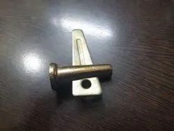 BIS Stub Pin, Packaging Size: Normal, Packaging Type: Packet