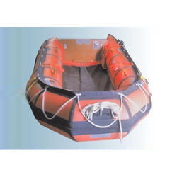 Inflatable Work Boat