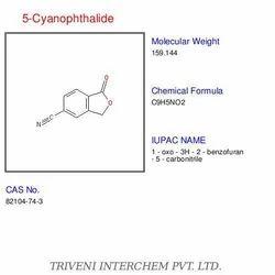 3-Cyanophthalide