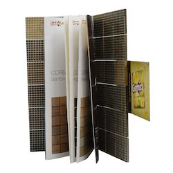 Marketing And Promotion Laminated Paper Printed Catalogs