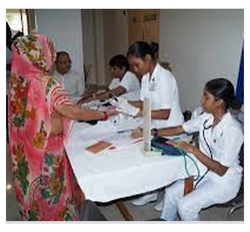 Trained Nurses Hiring Service