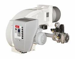 Industrial Gas Burner, Model: EK EVO