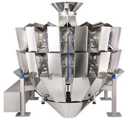 CCW-R-216W-1D/20 Multihead Weigher