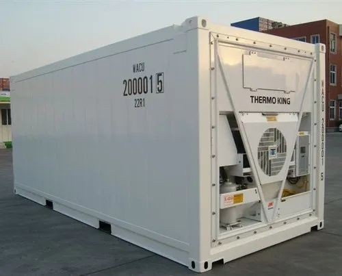 Cold Stores And Cold Storage Portable Cold Storage