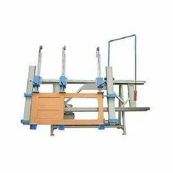 Holytek Mild Steel Frame Assemble Machine, For Industrial