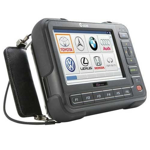Diagnostic Car Scanner
