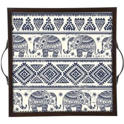 Printed Paper Tray Mat