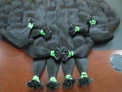100% Virgin Indian Human Tip Hair Extension Whole Sale Hair King Review
