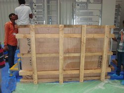 WOODEN BOX PACKING SERVICE