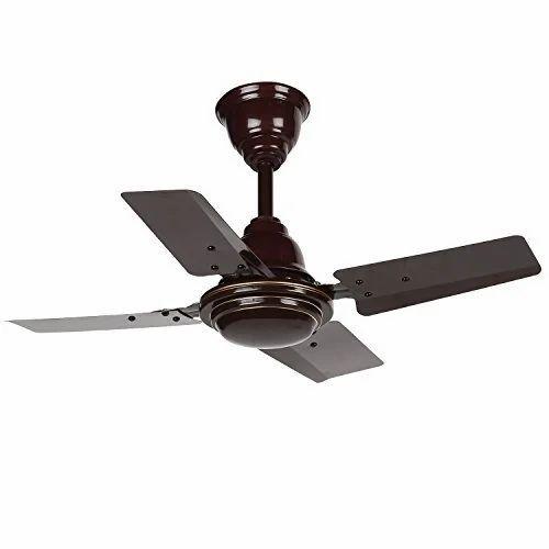24 Inch Ceiling Fan स ल ग फ न B