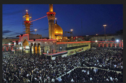 Iraq Tour Package Service and Iran Tour Package Service