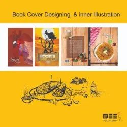 Book Cover Designing Service