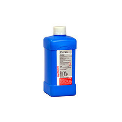 Sodium Hypochlorite Parcan, Packing Size: 500 Ml