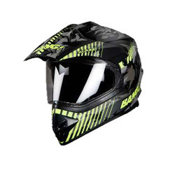 Motocross Airborne Helmet