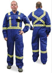 IFR Coverall