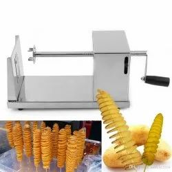 Potato Twister Slicer