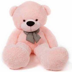 4 Feet Pink Teddy Bear Sweet
