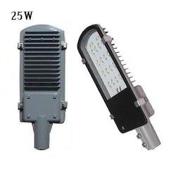 Power Saving Street Light