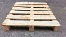 Two Way Non Reversible Pallet
