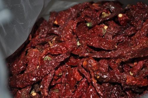 Red Chilli Whole Kashmiri | Oman Trade | Manufacturer in Babasaheb