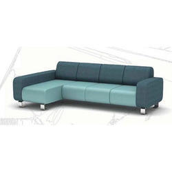 Modern Leather Sofa Set
