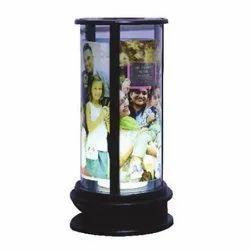 U162 LED Photo Frame and Lamp