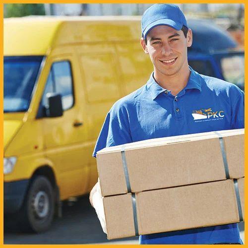 International Door To Door Delivery Service
