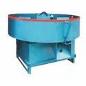 Heavy Roller Type Pan Mixer