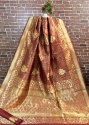 Best Designer Banarasi Silk Saree