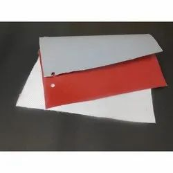 Silicone Rubber Coating Fiberglass Cloth