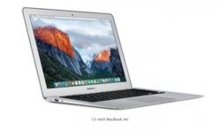 Apple MacBook Air MQD32HNA