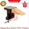 Gold Tool Premium Combination Anvil With Bench Pin