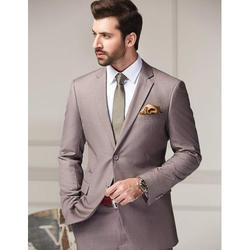 Mens Designer 2 Piece Suit Size S M And L Rs 1395 Set Amratlal Dhirajlal Co Id 3070631412