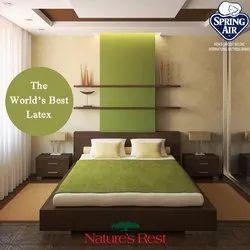 Naturapedic Mattress Nature Rest, Size/Dimension: 78x72 Inches, Thickness: 6 Inch