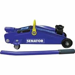 Hydraulic Trolley Jacks - 2 & 3 tonne
