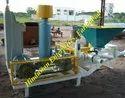Manual Cum Bulker Cement Feeding System / Pump