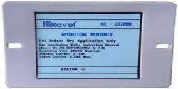 Analogue Addressable Control Module RE-717MC