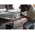 Sliding Gate Fabrication
