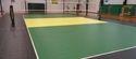 Volleyball Court Flooring Service