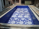 Glass Mosaic For Swimming Pool