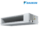 FBQ125DV1 Daikin Ductable AC Heating and Cooling