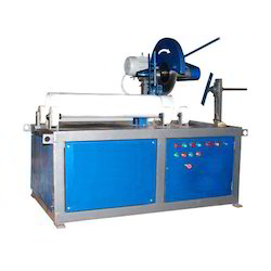 Plastic Pipe Cutter Machine