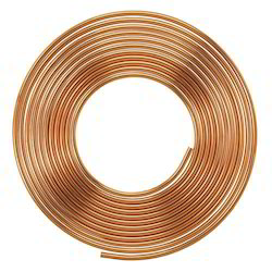 Imported Copper Tubes