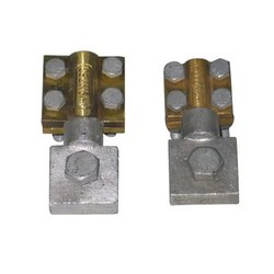 Bimetallic Clamps